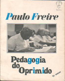 Uma abordagem inicial sobre Paulo Freire e o existencialismo cristão – Sandra Moraes da Silva Cardozo, Ana Luiza Salgado Cunha (UFSCar-SP), Edgar Pereira Coelho (UFV-MG)