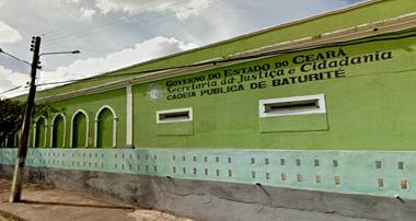 Política educacional carcerária na cadeia pública de Baturité-Ceará – Lia Machado Fiuza Fialho (UECE-CE), Wedyla Silva Laurindo (Unilab-CE) e Antônio Roberto Xavier (ICSA)