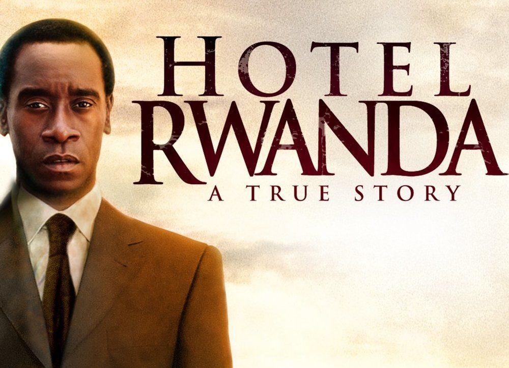 HOTEL RWANDA – A TRUE STORY – Gustavo Rios da Silva (UFABC) , Ana Maria Dietrich (UFABC), Romulo Siqueira da Silva (UFABC) e Tatiane Gonçalves Bezerra (UFABC)