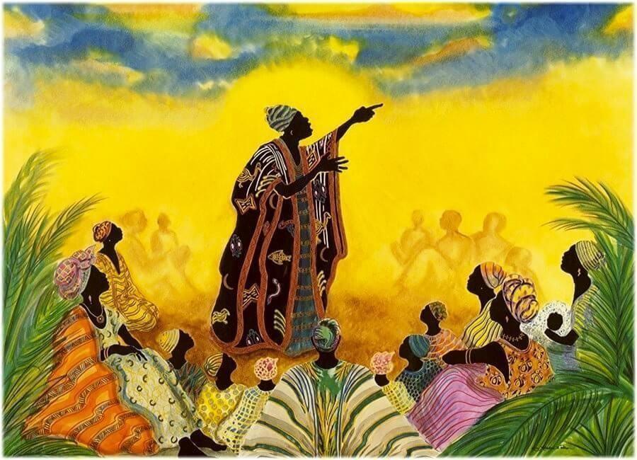 Edição Especial Número 3 – Africanidades e a Construção de Uma Educação Étnico Racial – Ana Maria Dietrich (UFABC)